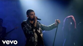 ZAYN_-_iT's_YoU_(Live_on_the_Honda_Stage_at_the_iHeartRadio_Theater_NY)