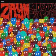 Nobody Is Listening (album)