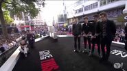 One Direction This Is Us Movie Premiere (Interview)