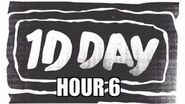 One Direction - 1DDAY HOUR 6