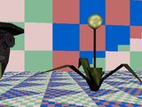 Periscope Plant
