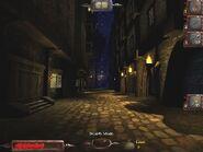 Nightblade by Black Cat Games - development promo screenshot 02