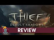 Thief- Deadly Shadows Review