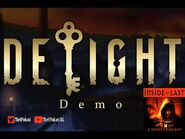 Delight Demo - THIEF inspired game
