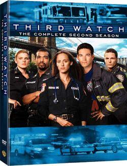 Third Watch (Season 2) DVD.jpg