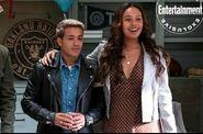 Tony & Jess