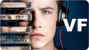 13 Reasons Why Saison 1 Bande Annonce