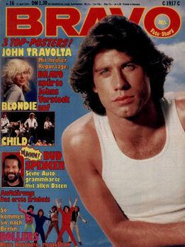 1979-04-11 BRAVO 1 cover