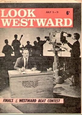 1964-07-05 Look West 1 cover