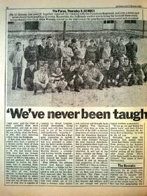 1983-03-03 Rt The Paras 2