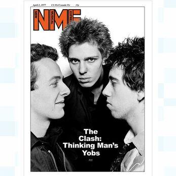 1977-04-02 NME Clash