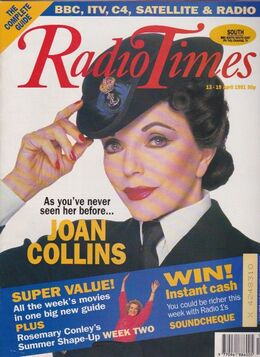 1991-04-13 RT 1 cover