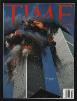 2001-09-14 TIME 1 cover