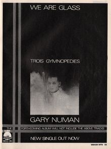 We Are Glass full page ad Smash Hits May 1980.jpg