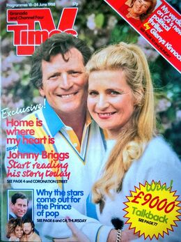 1988-06-18 TVT 1 cover