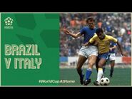 Brazil 4-1 Italy - Extended Highlights - 1970 FIFA World Cup Final