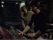 Mike Oldfield The Making of ''Blue Peter''