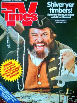 1986-07-05 TVT 1 cover