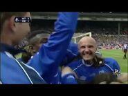 Aston Villa 0 1 Chelsea FA Cup Final 2000
