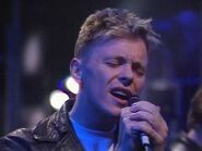New Order - Thieves Like Us on BBC's Top of the Pops - 3.5
