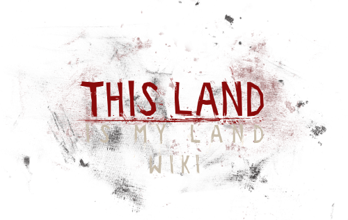 This Land Is My Land Wiki