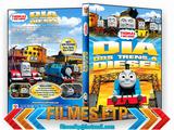 Dia dos Trens a Diesel