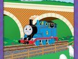 Thomas e a Estrada Magica
