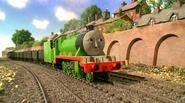 Henry'sHappyDay