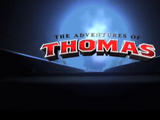The Adventures of Thomas (Geplanter Film)