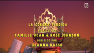 CrowningAroundLatinAmericanSpanishTitleCardAndDirectorCredit.png