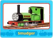 SmudgerTradingCard