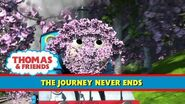 The Journey Never Ends (Adventures Song)