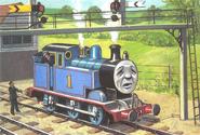 Thomas27TrainRS6