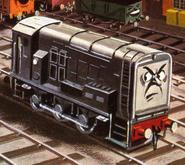 DieselRWS