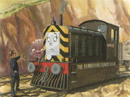 Mavis - Railway Series