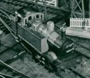 LMS Fowler 3F Thomas