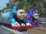 Die Lok Nummer 1