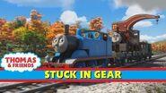 Stuck in Gear - UK (HD) -Series 21-