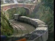 Foolish Freight Cars (George Carlin US)