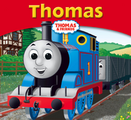 MyThomasStoryLibraryThomas