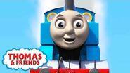 Thomas & Friends™ New TV Series Theme Tune - Thomas & Friends UK