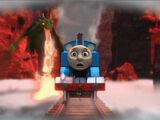 Thomas und der Drache