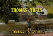 Thomas'TrainSlovenianTitleCard