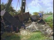 Thomas Saves the Day (George Carlin US)