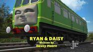 Ryan & Daisy - US