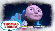 Let's Dream! 🎵Thomas & Friends UK Song 🎵Songs for Children 🎵Sing-a-long 🎵