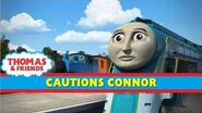 Cautious Connor - UK (HD) -Series 20-
