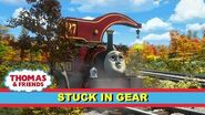 Stuck in Gear - US (HD) Series 21