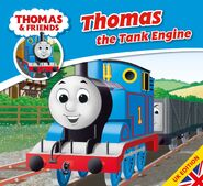 Thomas2011StoryLibrarybook