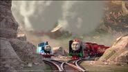 Big World! Big Adventures! Movie Trailer Thomas & Friends